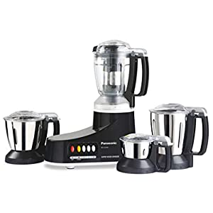 Best Panasonic Super Powerful Mixer Grinder