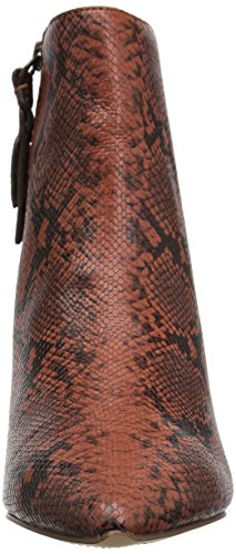 Ankle Nettie Boot Splendid Women's Brick AHxqW4w