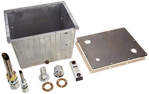 Lovejoy Hydraulics Reservoir Assembly, Aluminum, 2 6 Gallon Capacity