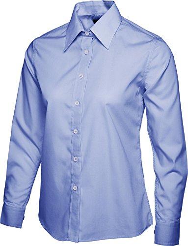 Camisas Para Mujer Azul Mediados Shoppersbay De wg8axqaF