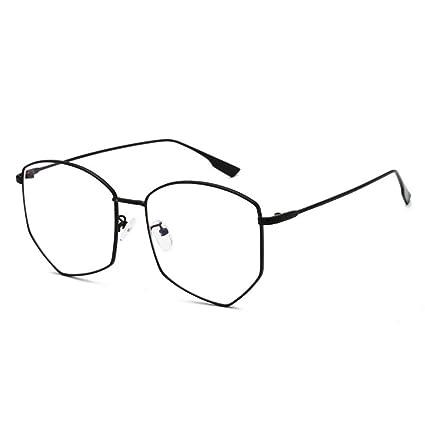Hombres Mujeres Gafas De Sol Clásicas Minimalismo The Big ...