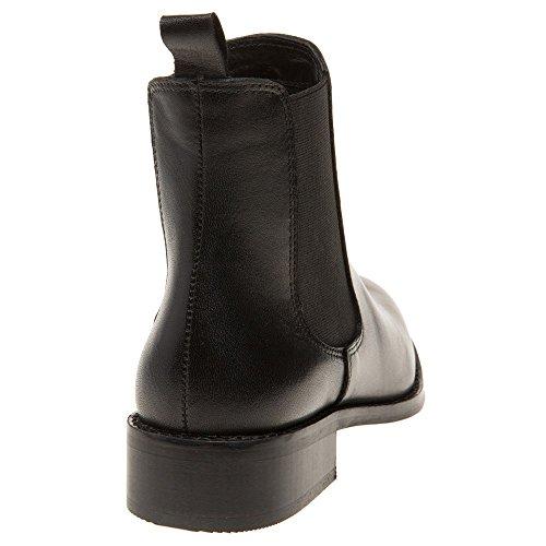 Gallop Sole Sole Gallop Boots Black Black Boots Sole Gallop SRXdYqw