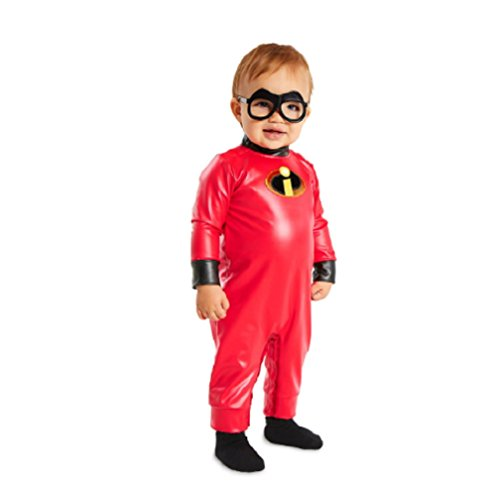 incredibles Disney - Jack-Jack Costume for Baby 2 - Size 18 to 24 mos. ()