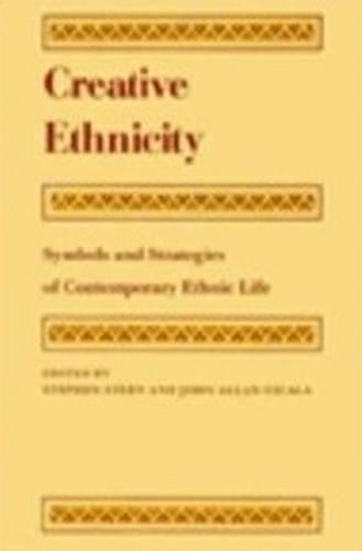 Creative Ethnicity