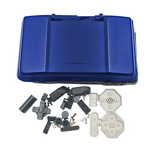 Replace Housing Shell Case Accessories for Nintendo DS NDS Game Console - Game Nentindo Ds