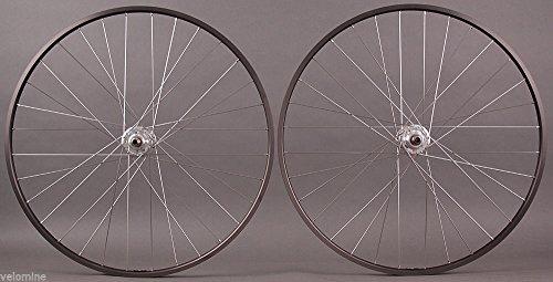 (H Plus Son TB14 Hard Ano Rims Fixed Gear Track Bike SingleSpeed Wheelset Wheels)