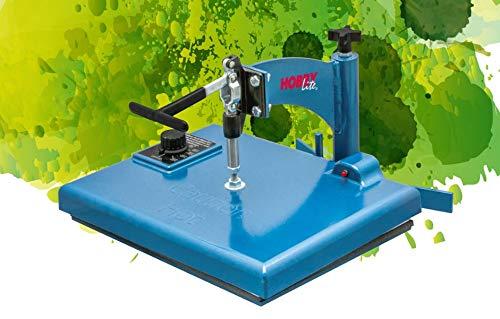 """HIX Hobby Lite Swing-Away Heat Press 9"""" x 12"""""""