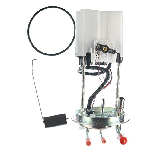 A-Premium Electric Fuel Pump Module Assembly for Chevrolet Tahoe 2004-2007 Cadillac Escalade GMC Yukon V8 E3581M Cadillac Escalade Fuel Pump