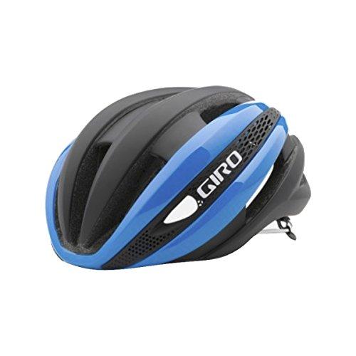 Giro Synthe Helmet Blue/Matte Black, S For Sale
