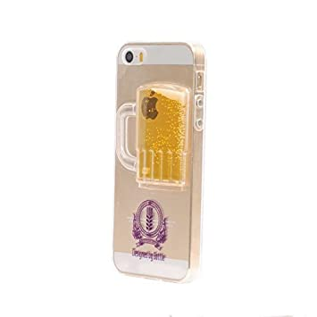 coque iphone 5 biere