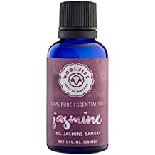Woolzies Jasmine essential oil Blend 100% natural , Therapeutic grade