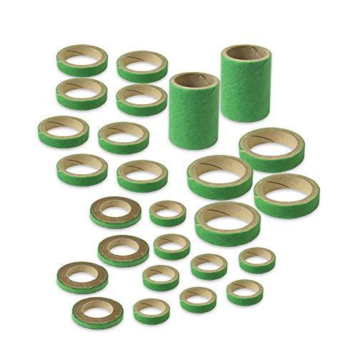 Estes Rockets 3175 BT5-BT55 Centering Rings, for