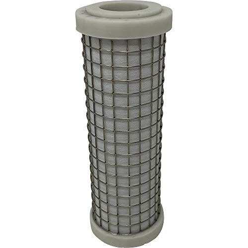 EGB-40//50-S Replacement Filter Element for Great Lakes GB-50-S 0.01 Micron Particulate//0.01 PPM Oil Removal Efficiency