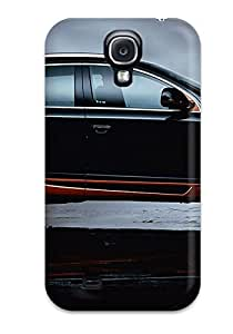 Series Skin Case Cover For Galaxy S4(car)