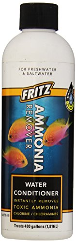 fritz-aquatics-afa80238-ammonia-remover-for-aquarium-8-ounce