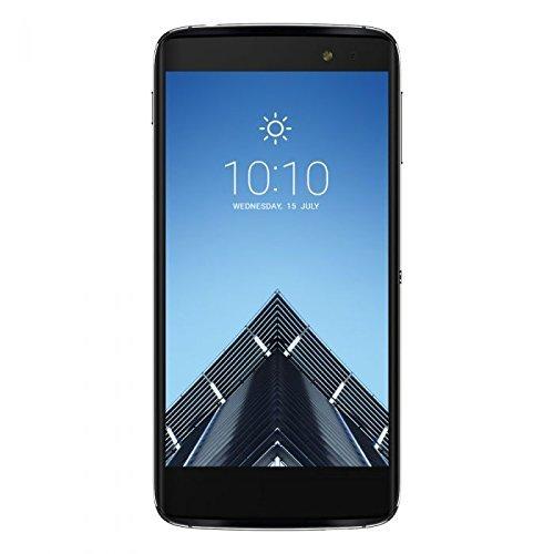 Alcatel Idol 4S GSM Unlocked 4G LTE Android Smartphone (Renewed)