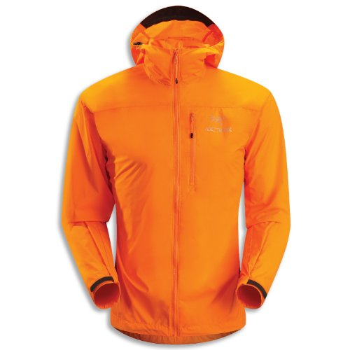Arc'teryx Men's Squamish Hoody - Blaze - ()