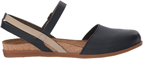 Soft Grain Nf41 Boucle zumaia Sandales Blu Mixed Multicolore Naturalista El Femme Ocean wtSEEq
