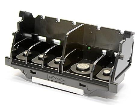 Canon QY6-0082 - Cabezal de impresión original para ...
