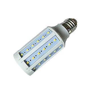 YWD 15W LED Corn Light,LED Blubs, Cool Daylight White LED Light,E26/E27 Medium Base … … …