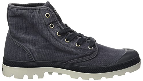 Palladium Silver Sneaker a US H Uomo High Birch Collo Alto Pampa Grigio Anthracite PrXqPwBI
