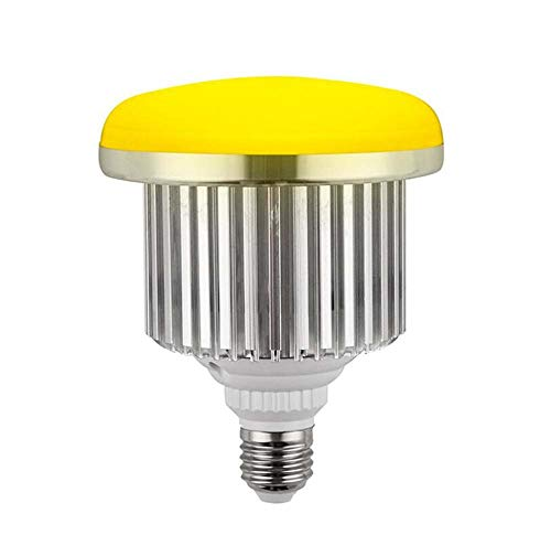 Led Insect-Repellent Bulb Energy-Saving Lighting Bulbs Household Mosquito Lamp Household Radiation-Free Mosquito Repellent 20W, BOSS LV -