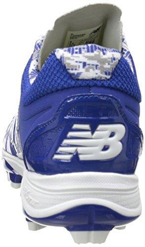New Balance Herren L2000V2 TPU niedrigen Baseball-Schuh königlich