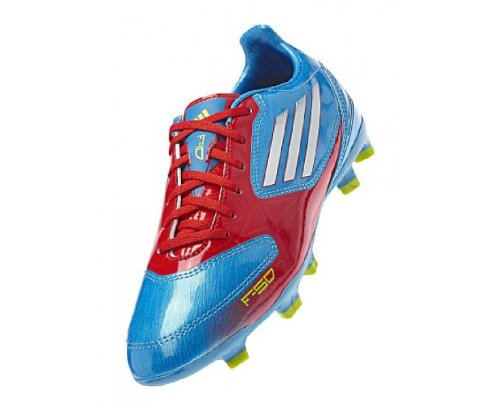 Fútbol Botas Trx Hombre Azul F10 Adidas Sintético Material De Fg wCqBXxnRxt