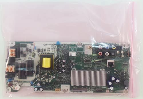 Magnavox A5D26MMA-001 Main Board//Power Supply for 40MV336X//F7 ME2 Serial