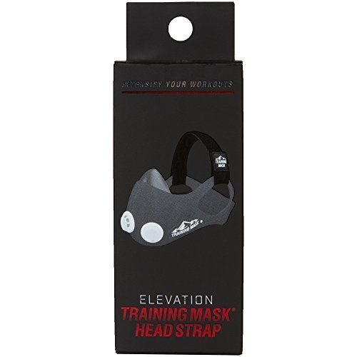 Training Mask Elevation Training Mask 2.0 Head Strap Only