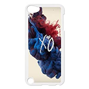 Top Popular the-weeknd XO Posters phone Case Cove FOR Ipod Touch 5 XXM9168987
