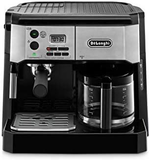 DeLonghi BCO430BM Combination Espresso Cappuccino product image