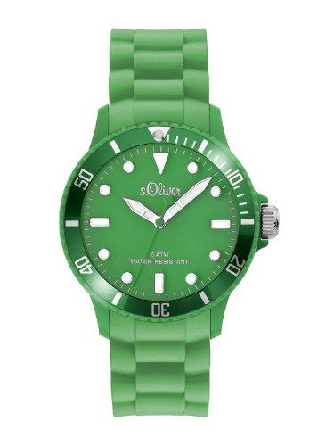 s.Oliver Men's Watch(Model: SO-2315-PQ)