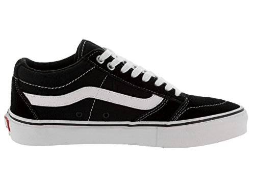 free shipping fashion Style clearance 2014 newest Vans TNT SG Shoes Black White buy cheap nicekicks cheap sale high quality low price sale online Sze0OSli