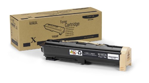(Genuine Xerox Black Toner Cartridge for the WorkCentre 4250/4260, 106R02650)
