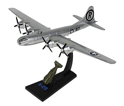 B-29 Superfortress Enola Gay 1/144 Diecast Model with