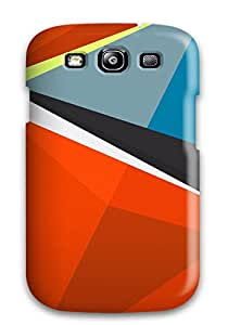 Tpu Shockproof Scratcheproof Htc Hard Case Cover For Galaxy S3 9512906K32625165