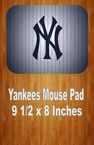 Baseball Team #3 Mouse Pad Home Or Office