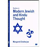 STUDIES IN MODERN JEWISH AND HINDU THOUGHT
