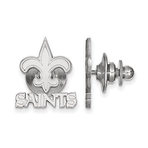 250a0ebdcd0 New Orleans Saints Lapel Pins
