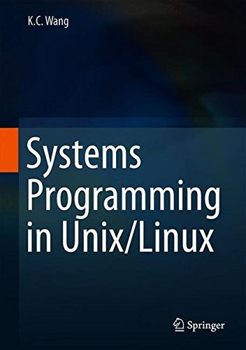 Systems Programming in Unix/Linux by Springer