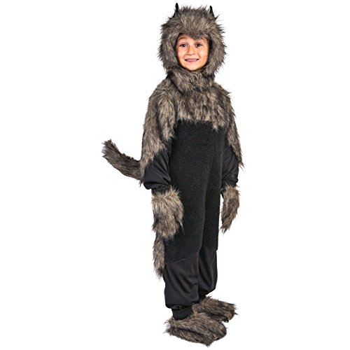 Child Toto the Dog Costume Size (Small 6-8)