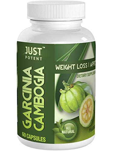 Pure Garcinia Cambogia Extract & Apple Cider Vinegar- 3000mg Capsules - All Natural Weight Loss, Detox, Digestion & Circulation Support - Best Weight Loss Supplement & Carb Blocker (3 Pack) by Winfi