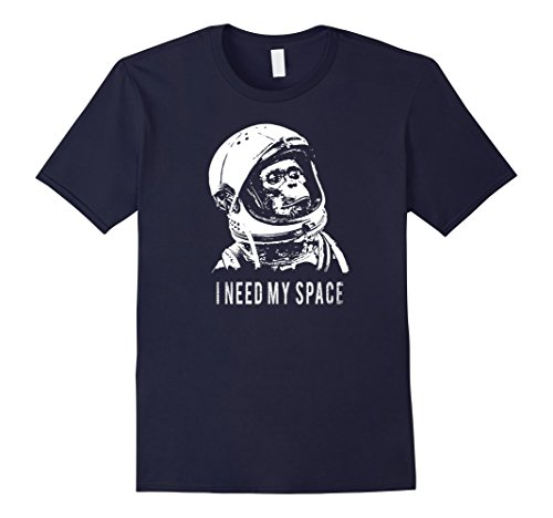 Men's I Need My Space TShirt Funny Sarcastic Humor Tees Fun Gifts XL - Guys Crowd T-shirt