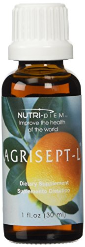 Agrisept-L Antioxidant Wellness Weight Loss (1oz)