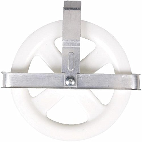 Household Essentials 250 Plastic Clothesline Pulley