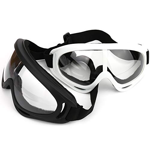 LJDJ Safety Goggles Pack