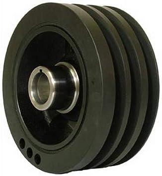 Engine Harmonic Balancer-Premium Oem Replacement Balancer Dayco PB1026N