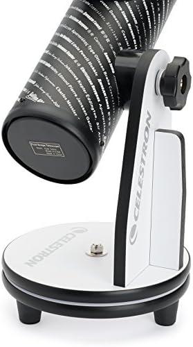 Celestron 822030 - Telescopio FirstScope 76: Amazon.es ...