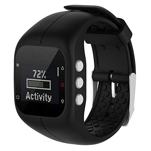 Lywey Soft Watch for Polar Watch BK